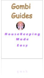 Housekeeping Made Easy for Your Computer