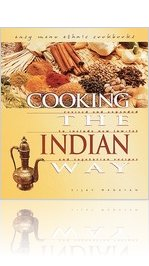 Food: Cooking Indian