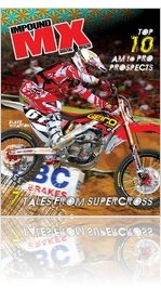 Impound Mx Magazine Issue #2