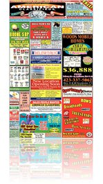 American Classifieds of Knoxville 09-08-11 Edition