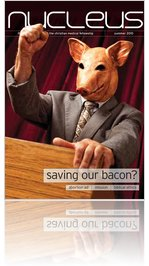 Nucleus - summer 2010 (saving our bacon?)