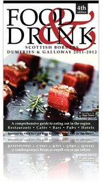 Scottish Borders Food and Drink Guide 2011