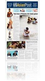 US Asian Post Las Vegas Edition September 29, 2011
