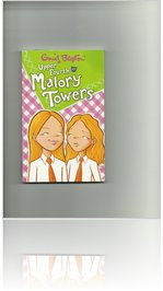Malory Towers - Upper Fourth ( Sr.no - 0003 )