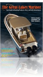 The Great Lakes Mariner Magazine - October 2011 Issue