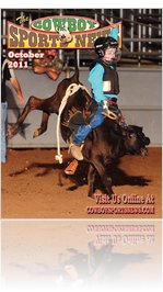 Rodeo News, Cowboy Sports News Online Magazine