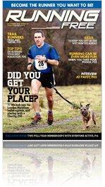 Running Free October 2011