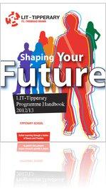 LIT Tipperary Handbook 2012 - 2013