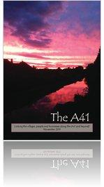 The A41 - Nov 2011
