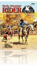 Nov 2011 Rocky Mountain Rider Horse Magazine