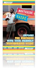 The Portland Mercury's Northside Neighborhood Guide, August 12, 2010 (Vol. 11, No. 12)