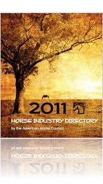 2011 Horse Industry Directory