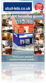 Stud-lets Property Mag 2012-13