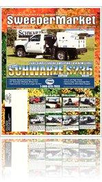 October 2011 Sweeper Market Magazine