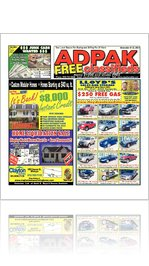 11.9.11 AdPak FREE Classifieds