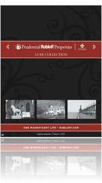 Prudential Rubloff Fine Homes International Digital Magazine, Volume 3