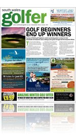 South Wales Golfer 181111