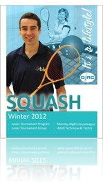 ORC Winter 2012 Squash Program Guide