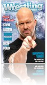 Wrestling Press Christmas 2011 Edition
