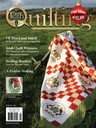 Irish Quilting Magazine Subscription Group