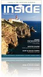 Inside Magazine - Lagos & the Western Algarve #17