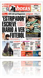 3921 - 24Horas Newspaper