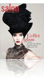 Salon Magazine, édition français, Novembre Décembre 2011