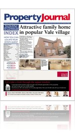 Evesham Property Journal 24/11/2011