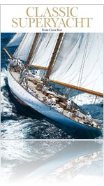 Classic Super Yacht