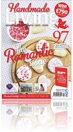 Handmade Living, Issue 9