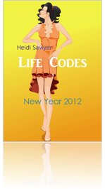 Your 2012 Prediction using the Life Codes