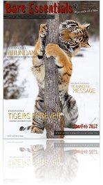 Bare Essentials Magazine Issue #23 Jan/Feb 2012