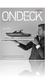 Issue #008 | Skipper ONDECK