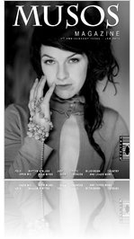 Muso's Magazine - Issue 13 - July 2012