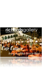 Richard's Gallery Magazine November 2011