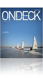 Issue #009 | Skipper ONDECK