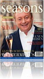 Alfons Schuhbeck's Seasons 2011/12