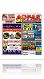 1.18.12 AdPak FREE Classifieds