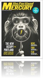 The Portland Mercury, January 12, 2012 (Vol. 12, No. 34)