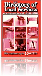 Gazette Local Service Directory 2012