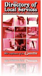 Gazette Local Service Directory 2012