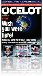 Ocelot 68 February 2012 edition