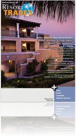 January 2012 - The Resort Trades - Pre-ARDA Convention Issue