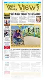 West Valley View : Vol. 26, Issue No. 083: Friday, January 27, 2012