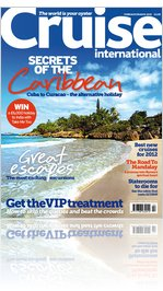 Cruise International February/ March 2012