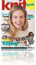 Knit, Issue 46