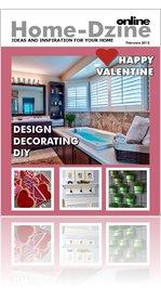 Home-Dzine Online - February 2012