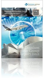 Titanium Information Group Annual Report 2011