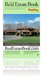 The Real Estate Book: Bucks & Eastern Montgomery Counties 21.2