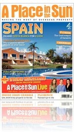 A Place in the Sun March 2012 issue